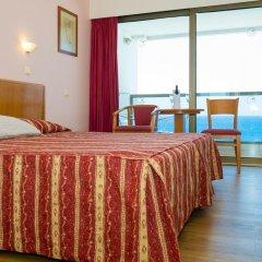 Blue Sky City Beach Hotel 4* Стандартный номер с различными типами кроватей фото 4