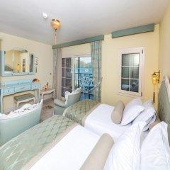 Бутик-Отель Alibey Luxury Concept Стандартный номер с различными типами кроватей фото 5