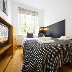 Апартаменты Studios 2 Let Serviced Apartments - Cartwright Gardens Студия с различными типами кроватей фото 21