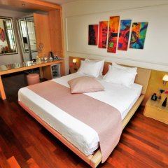 Бутик-Отель Eternity 3* Улучшенный номер фото 24