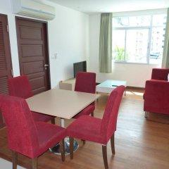 Отель iCheck inn Residences Patong 3* Апартаменты 2 отдельные кровати фото 2