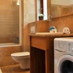 Апартаменты Avantgarde Apartments Улучшенная студия с различными типами кроватей фото 4