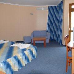 Cantilena Hotel 3* Стандартный номер разные типы кроватей фото 2