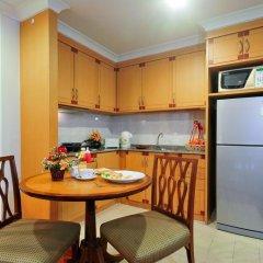 Отель Admiral Suites Sukhumvit 22 By Compass Hospitality 4* Представительский люкс фото 6