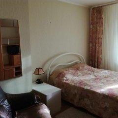 Хостел 8 Этаж Номер Эконом двуспальная кровать фото 5