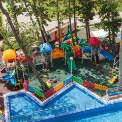 Apartment in Tarsis Hotel & Spa Солнечный берег детские мероприятия фото 2