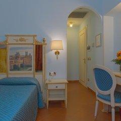 Hotel Donatello 3* Стандартный номер с различными типами кроватей фото 3
