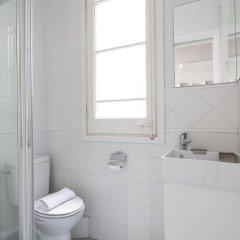Отель Priority Fira Apartments Испания, Барселона - отзывы, цены и фото номеров - забронировать отель Priority Fira Apartments онлайн ванная фото 2