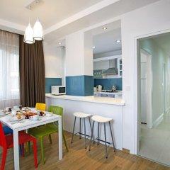 The Room Hotel & Apartments 3* Апартаменты фото 6