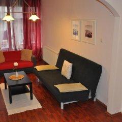 Fuar Ev Taksim Galata Апартаменты с различными типами кроватей фото 20