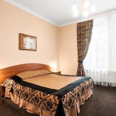 Гостиница Нотебург Стандартный номер с двуспальной кроватью фото 14