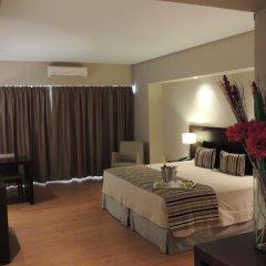 Galerias Hotel комната для гостей фото 5