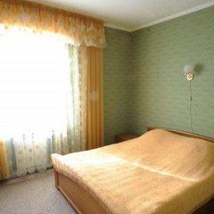 Гостиница Водолей 3* Люкс с различными типами кроватей фото 2