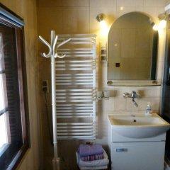 Отель Pensjonat Old House Сопот ванная