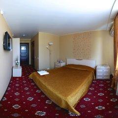 Парк-отель Новый век Стандартный номер фото 4