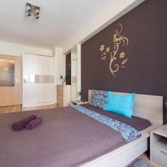 Апартаменты Sofia Apartments - Sofia City Centre комната для гостей фото 2