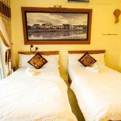 Отель Riverside Pottery Village 3* Улучшенный номер с различными типами кроватей фото 6