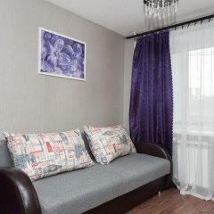 Апартаменты Apartments Lunacharskogo 49 Апартаменты с различными типами кроватей фото 7