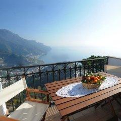 Отель Casa Pisano Италия, Равелло - отзывы, цены и фото номеров - забронировать отель Casa Pisano онлайн балкон