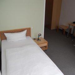 KEMPE Komfort Hotel 3* Стандартный номер с разными типами кроватей фото 2