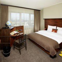 25hours Hotel HafenCity 4* Каюта разные типы кроватей фото 3