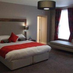 The Bannatyne Spa Hotel 4* Улучшенный номер с различными типами кроватей фото 3