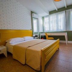 Midtown Hotel комната для гостей фото 3
