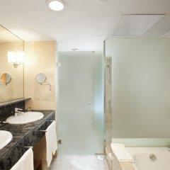 Gran Hotel Torre Catalunya 4* Номер Комфорт с различными типами кроватей фото 3