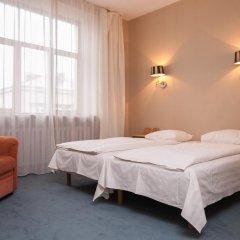 Отель Jakob Lenz Guesthouse 3* Полулюкс с различными типами кроватей фото 8