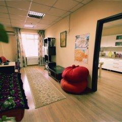 Отель Hostel Nomad Кыргызстан, Бишкек - отзывы, цены и фото номеров - забронировать отель Hostel Nomad онлайн интерьер отеля фото 2