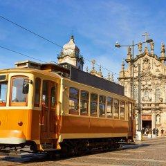 Отель Romano Hostel Португалия, Валонгу - отзывы, цены и фото номеров - забронировать отель Romano Hostel онлайн городской автобус