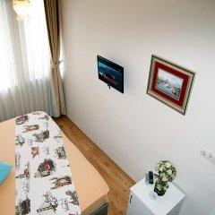 Kadikoy Port Hotel 3* Улучшенный номер с различными типами кроватей фото 26