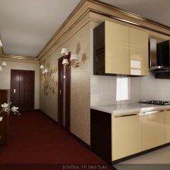 Гостиница VIP-резиденция Буковель Апартаменты с различными типами кроватей фото 7