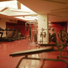 Narai Hotel фитнесс-зал фото 2