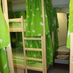 Len Inn Luxe Hostel Кровати в общем номере с двухъярусными кроватями фото 9