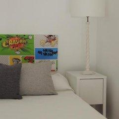 Отель 71 Castilho Guest House 3* Стандартный номер фото 19