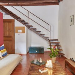 Отель Cool 1bed In The Center Of Bcn Барселона комната для гостей фото 4