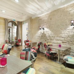 Hotel De Notre Dame Maître Albert гостиничный бар