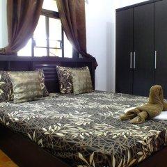 Апартаменты Koh Tao Studio 1 Стандартный номер с различными типами кроватей фото 10