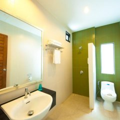 Отель P.S Hill Resort 3* Номер Делюкс с двуспальной кроватью фото 10