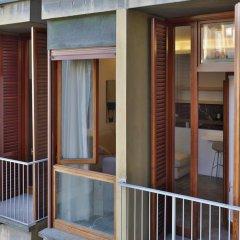 Отель MyFlorenceHoliday Santa Croce Апартаменты с различными типами кроватей фото 11