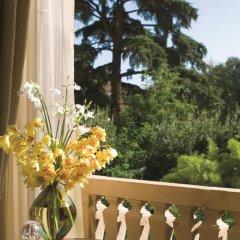 Four Seasons Hotel Firenze 5* Улучшенный номер с различными типами кроватей фото 10