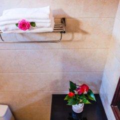 Отель Bien Dao Homestay Hoi An 3* Стандартный номер с различными типами кроватей фото 5