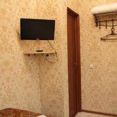 Мини-Гостиница Дворянское Гнездо на Сухаревке Стандартный номер с различными типами кроватей
