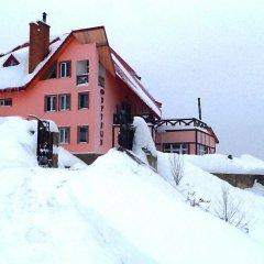 Гостиница Fortetsya Украина, Волосянка - отзывы, цены и фото номеров - забронировать гостиницу Fortetsya онлайн спортивное сооружение