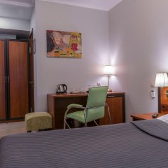 Мини-Отель Квартира №2 Стандартный номер с двуспальной кроватью фото 25