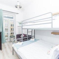 Chillout Hostel комната для гостей фото 6