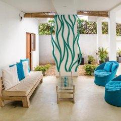 Отель Binnacle Negombo спа фото 2