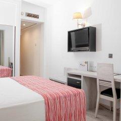 Hotel Soho Bahia Malaga 3* Стандартный номер с различными типами кроватей