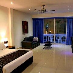 Отель East Suites Люкс с различными типами кроватей фото 18